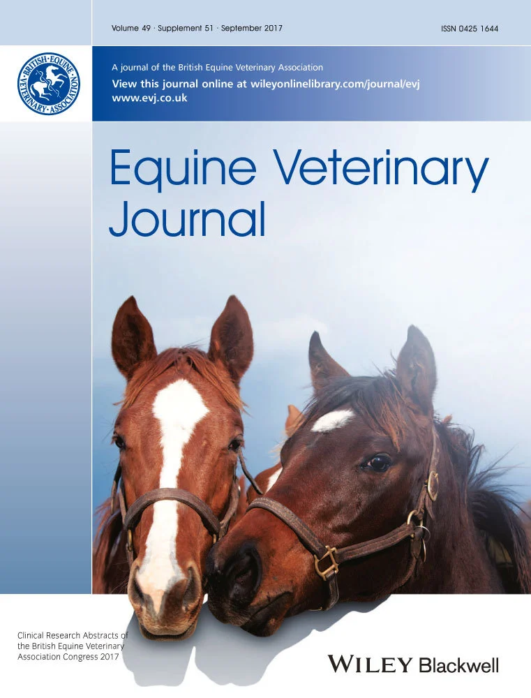 Semi‐automated International Cartilage Repair Society scoring of equine articular cartilage lesions in optical coherence tomography images